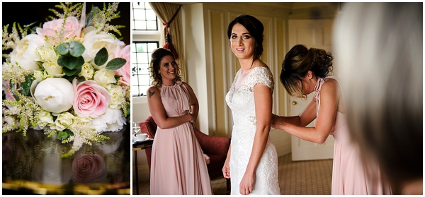 Danesfield House Wedding Ross Holkham Photography Wedding Photographer-21