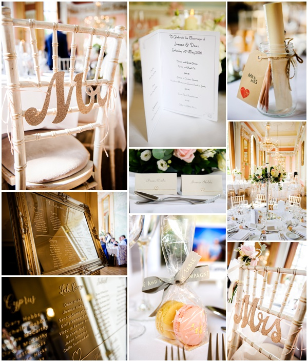Danesfield House Wedding Ross Holkham Photography Wedding Photographer-76
