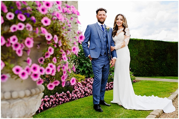 Tori and Sav Hedsor House Wedding Ross Holkham Photography-66