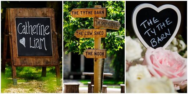 The Tythe Barn Wedding Ross Holkham Photography-1