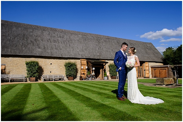 The Tythe Barn Wedding Ross Holkham Photography-70