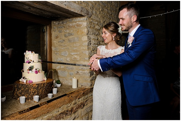 The Tythe Barn Wedding Ross Holkham Photography-97