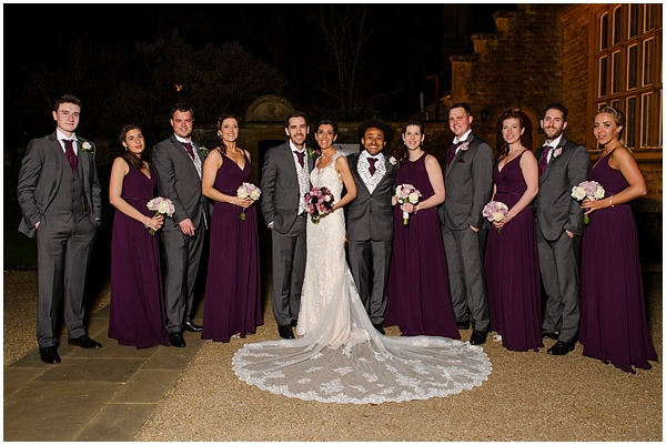 Eynsham Hall Wedding Janine and Matt Ross Holkham Photography-116