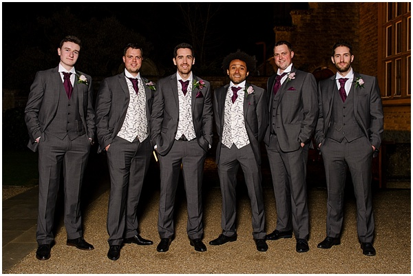 Eynsham Hall Wedding Janine and Matt Ross Holkham Photography-117