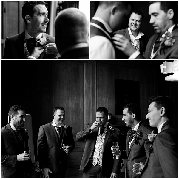 Eynsham Hall Wedding Janine and Matt Ross Holkham Photography-15