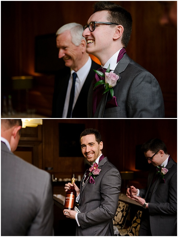 Eynsham Hall Wedding Janine and Matt Ross Holkham Photography-21