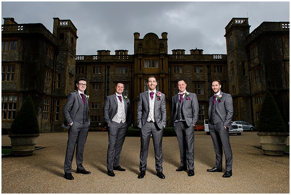 Eynsham Hall Wedding Janine and Matt Ross Holkham Photography-25
