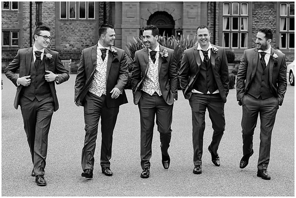 Eynsham Hall Wedding Janine and Matt Ross Holkham Photography-26
