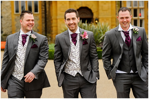 Eynsham Hall Wedding Janine and Matt Ross Holkham Photography-27