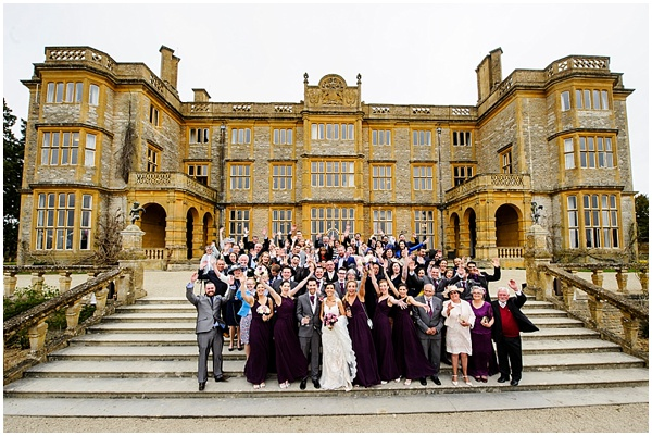 Eynsham Hall Wedding Janine and Matt Ross Holkham Photography-70