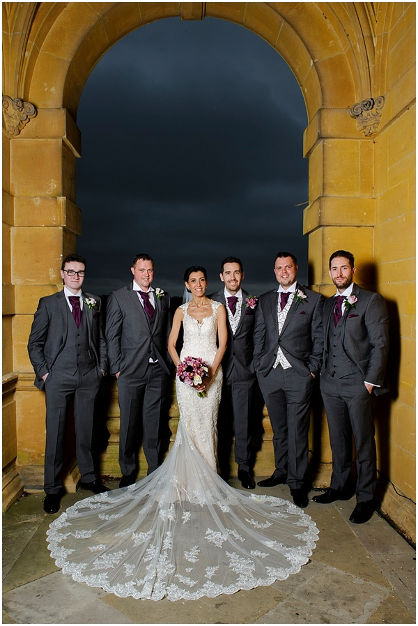 Eynsham Hall Wedding Janine and Matt Ross Holkham Photography-84