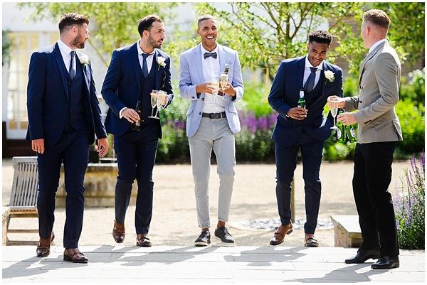 Micklefield Hall Wedding Ross Holkham Photography-101