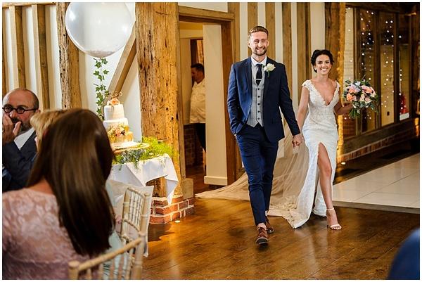 Micklefield Hall Wedding Ross Holkham Photography-104