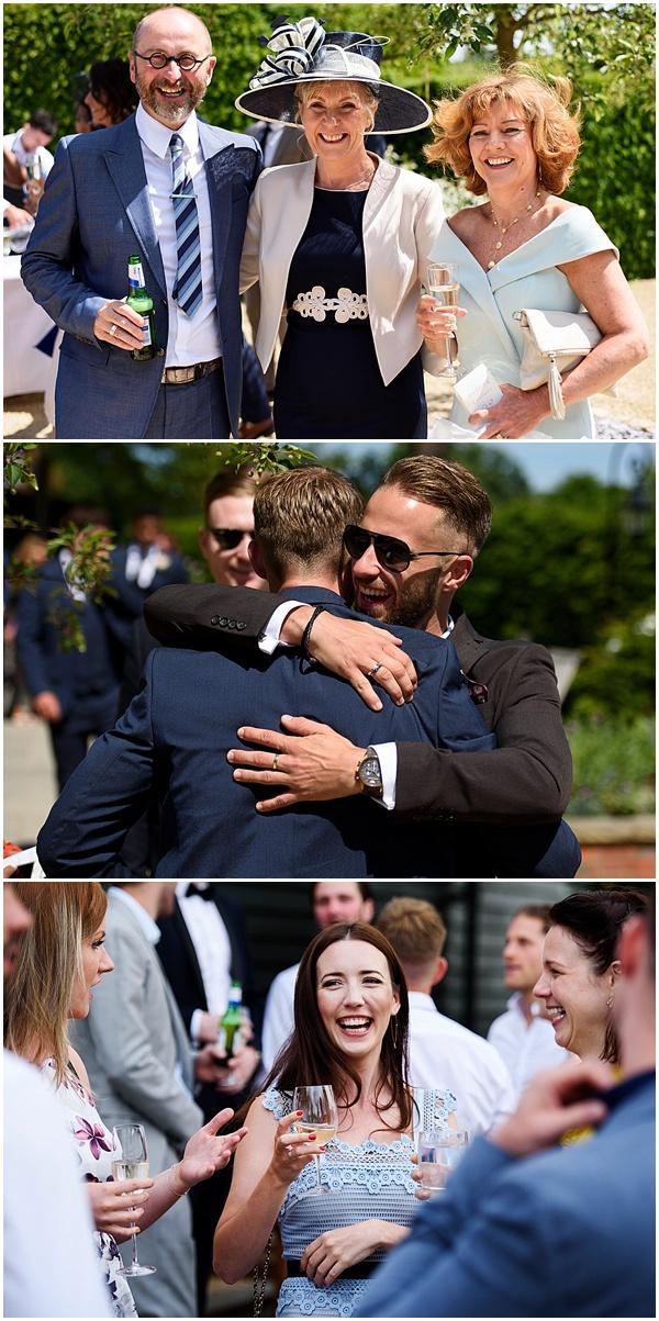 Micklefield Hall Wedding Ross Holkham Photography-141