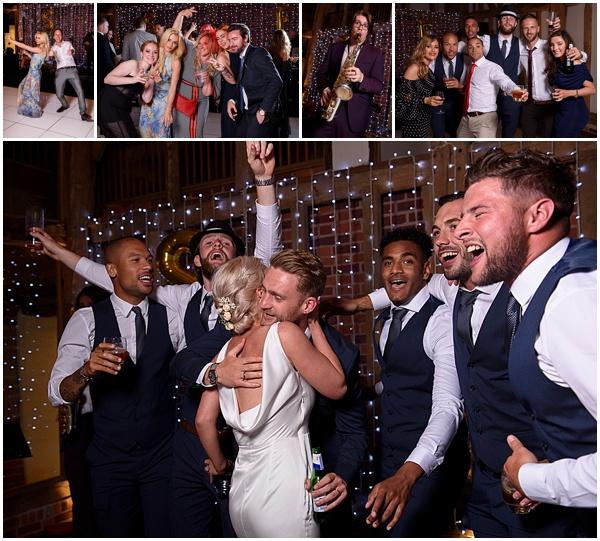 Micklefield Hall Wedding Ross Holkham Photography-143
