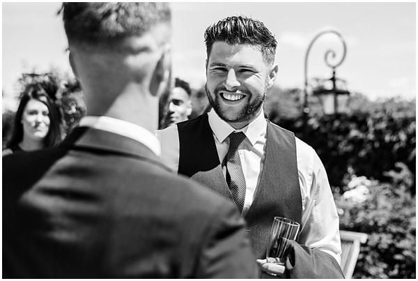 Micklefield Hall Wedding Ross Holkham Photography-27