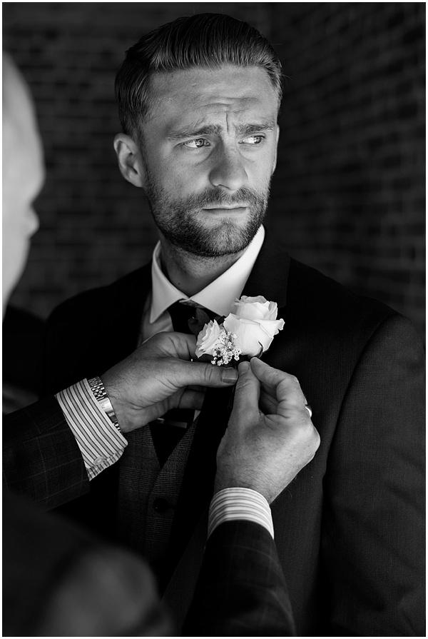 Micklefield Hall Wedding Ross Holkham Photography-28