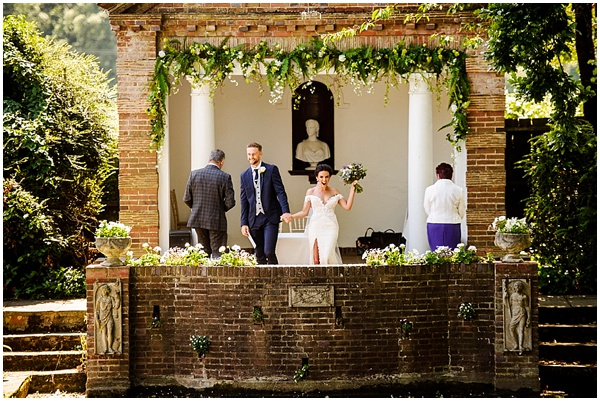 Micklefield Hall Wedding Ross Holkham Photography-57