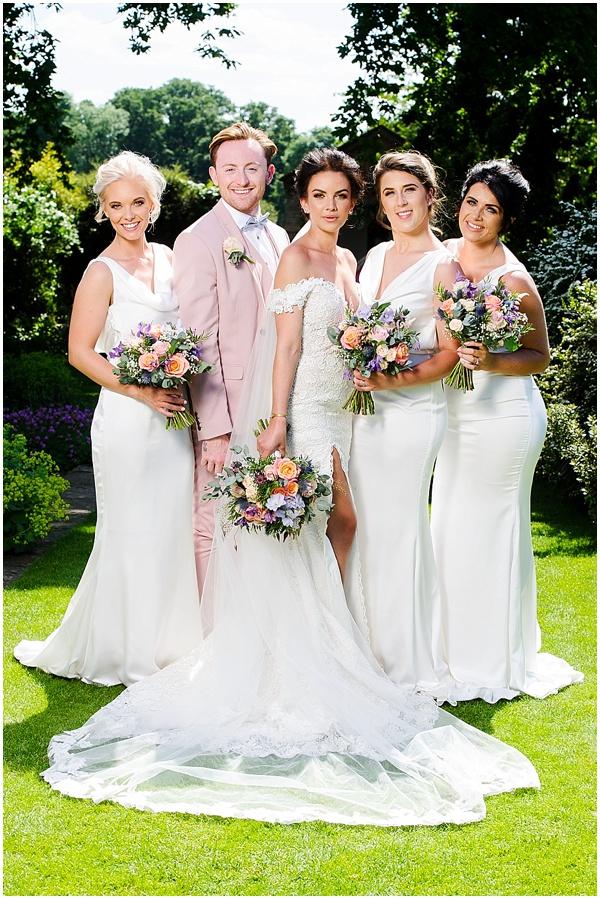 Micklefield Hall Wedding Ross Holkham Photography-74