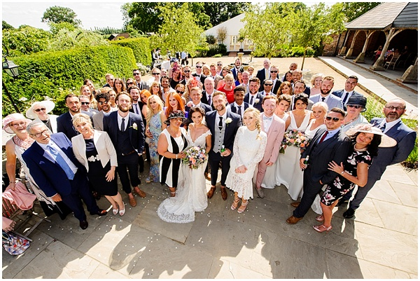 Micklefield Hall Wedding Ross Holkham Photography-95