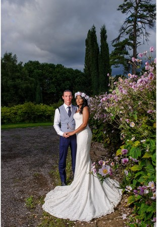 Nether Winchendon House Wedding Ross Holkham Photography-90
