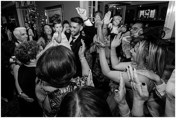 Blotts Country Club Wedding Ross Holkham Photography-110