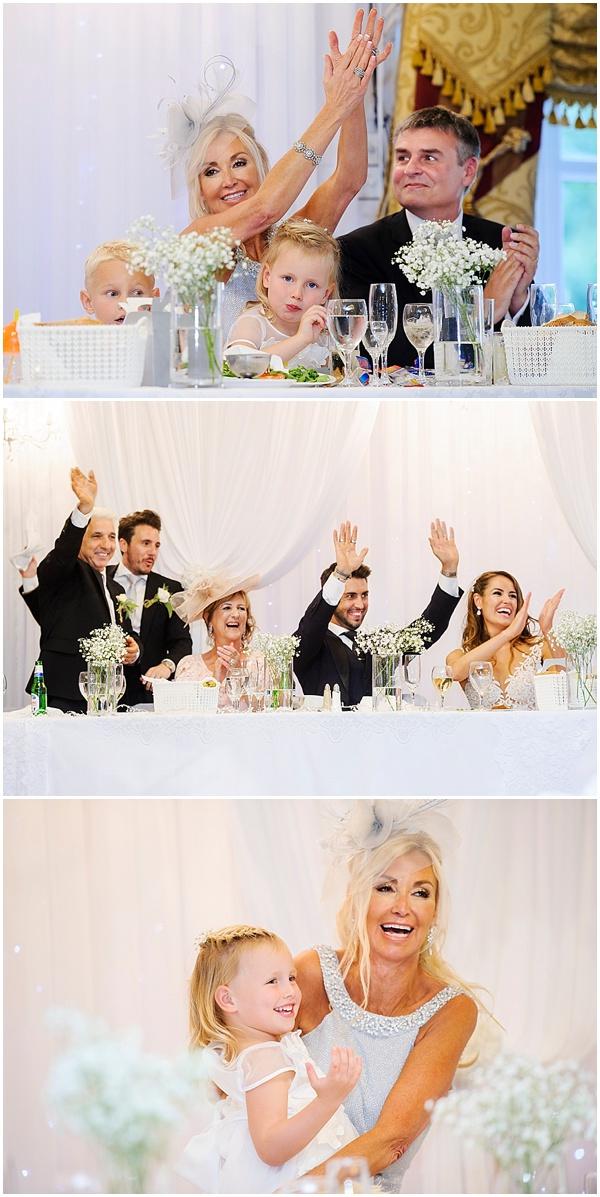 Blotts Country Club Wedding Ross Holkham Photography-111