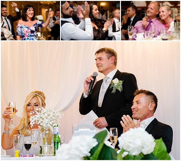 Blotts Country Club Wedding Ross Holkham Photography-119