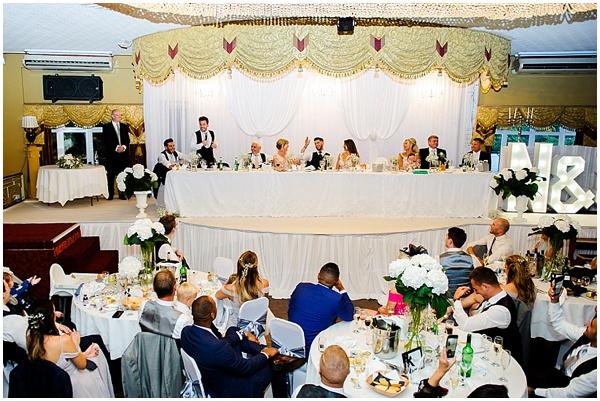 Blotts Country Club Wedding Ross Holkham Photography-125