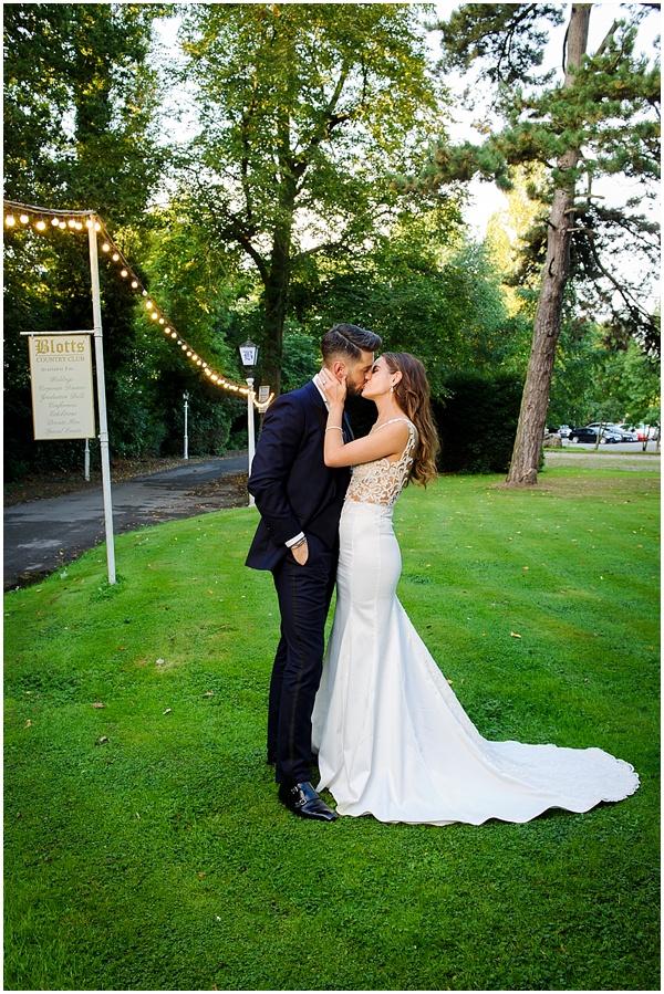Blotts Country Club Wedding Ross Holkham Photography-143