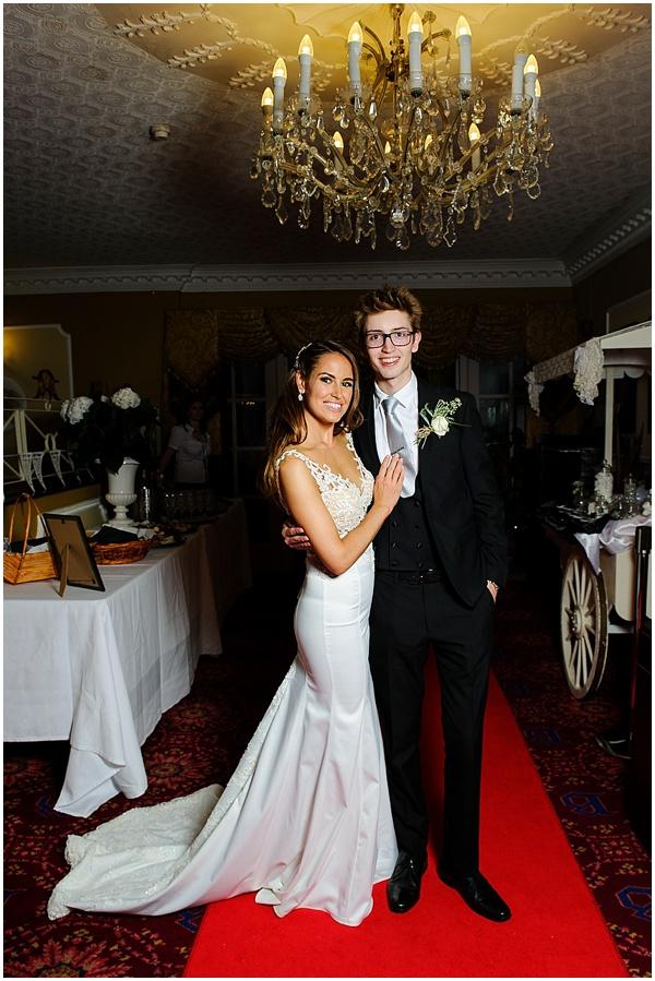 Blotts Country Club Wedding Ross Holkham Photography-144