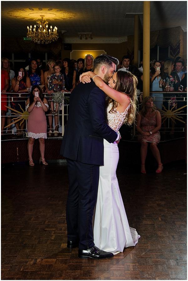 Blotts Country Club Wedding Ross Holkham Photography-147