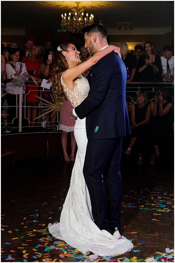 Blotts Country Club Wedding Ross Holkham Photography-149