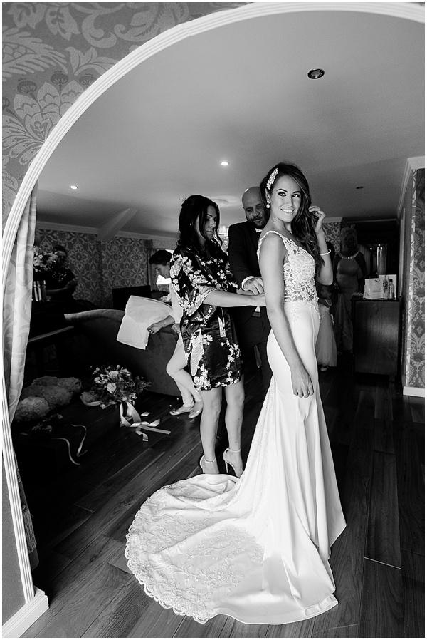 Blotts Country Club Wedding Ross Holkham Photography-17