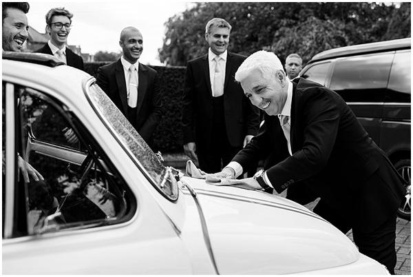 Blotts Country Club Wedding Ross Holkham Photography-26