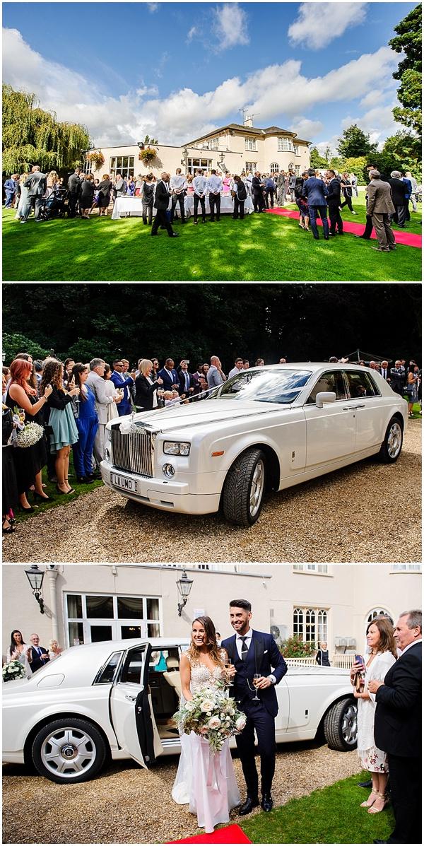 Blotts Country Club Wedding Ross Holkham Photography-72