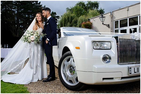 Blotts Country Club Wedding Ross Holkham Photography-77