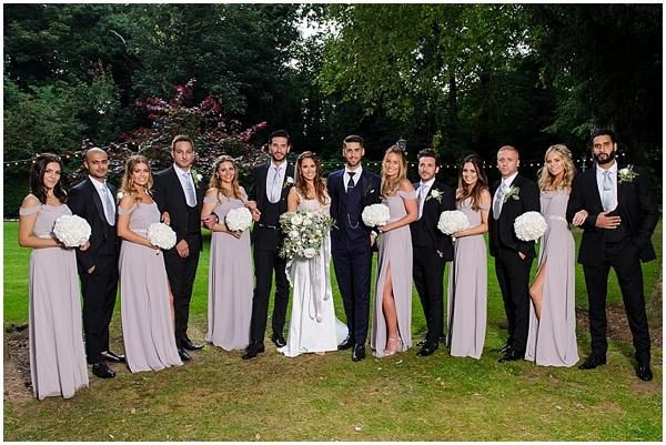 Blotts Country Club Wedding Ross Holkham Photography-82