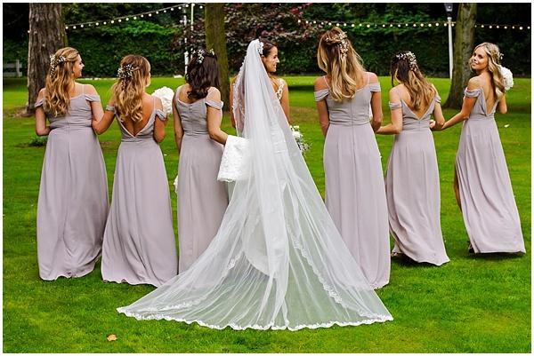 Blotts Country Club Wedding Ross Holkham Photography-83