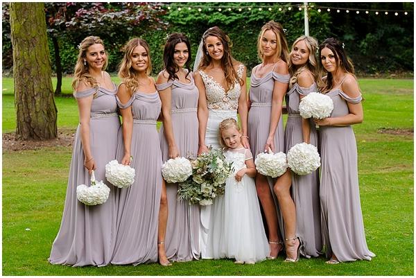 Blotts Country Club Wedding Ross Holkham Photography-85