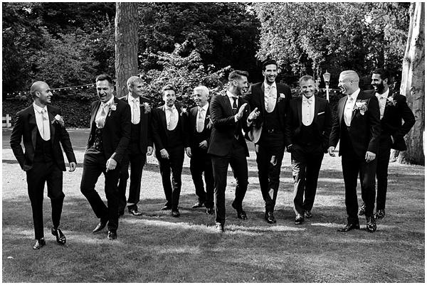 Blotts Country Club Wedding Ross Holkham Photography-88