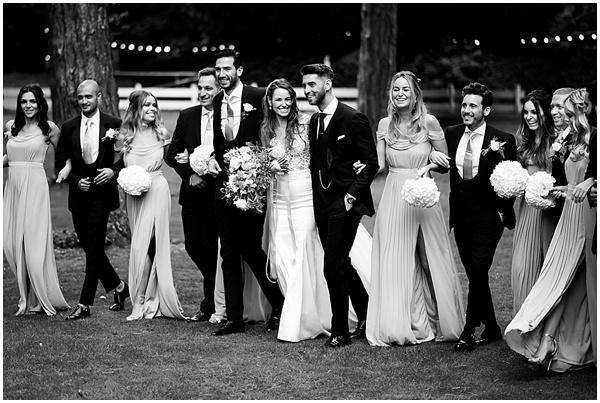 Blotts Country Club Wedding Ross Holkham Photography-89