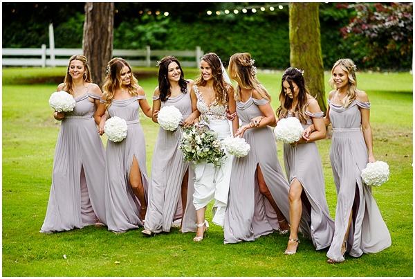 Blotts Country Club Wedding Ross Holkham Photography-91