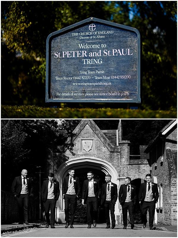 The Gatsby Berkhamsted Wedding Ross Holkham Photography-23