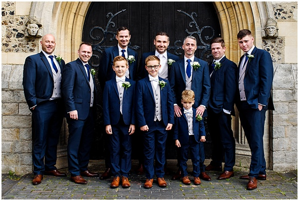 The Gatsby Berkhamsted Wedding Ross Holkham Photography-30