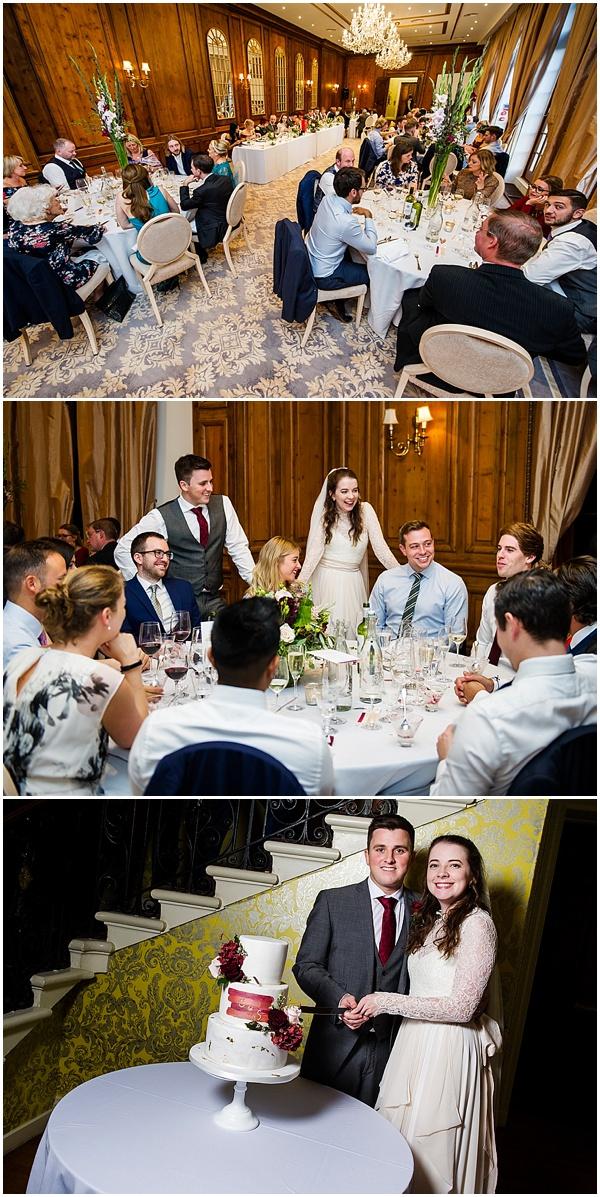 Hedsor House Wedding Ross Holkham Photography Wedding Photographer-100