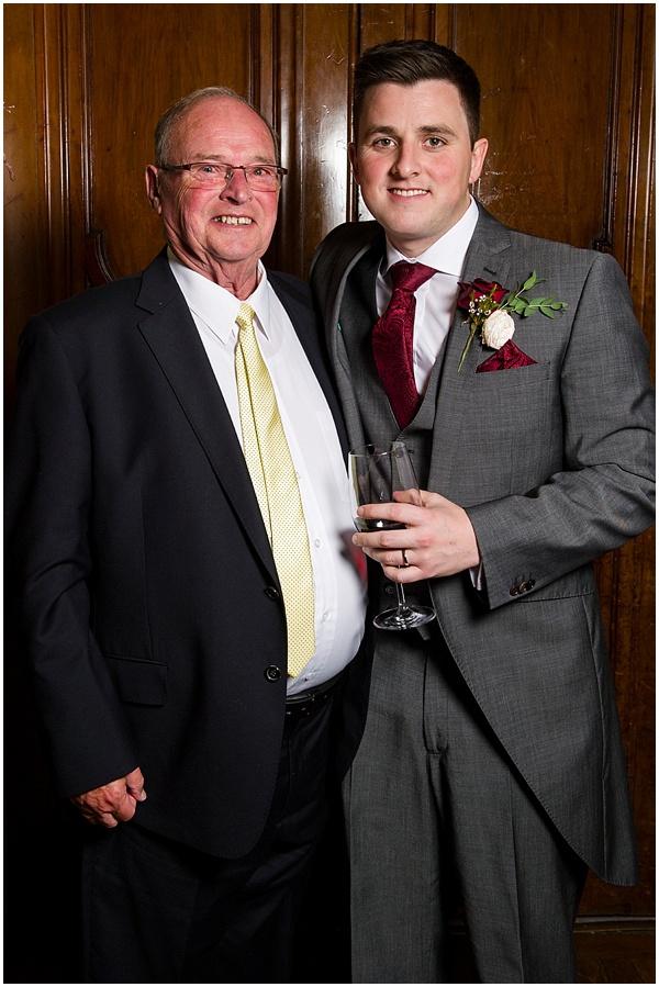Hedsor House Wedding Ross Holkham Photography Wedding Photographer-102