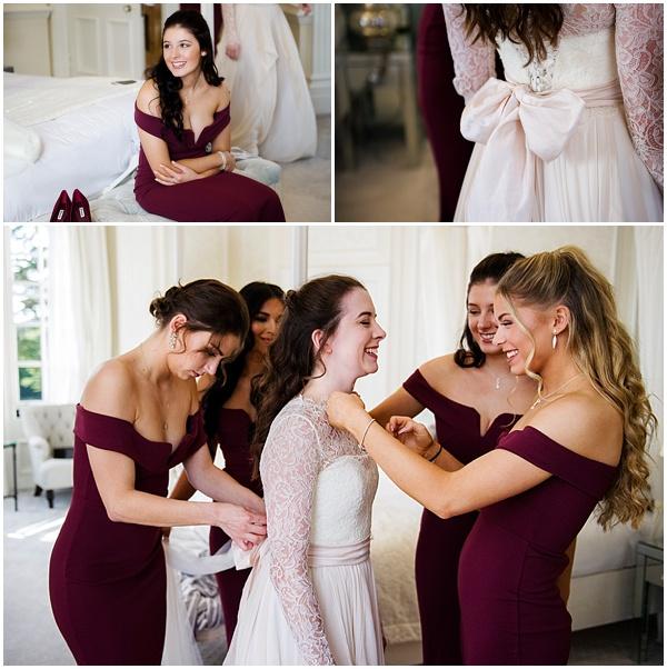 Hedsor House Wedding Ross Holkham Photography Wedding Photographer-25