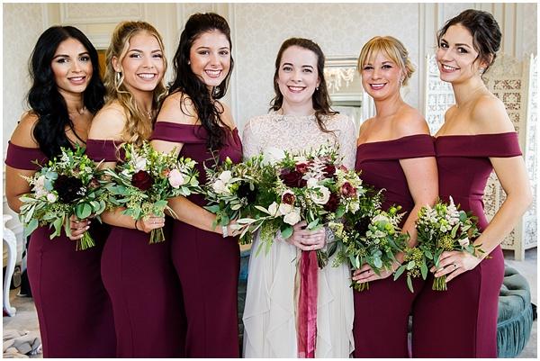Hedsor House Wedding Ross Holkham Photography Wedding Photographer-31