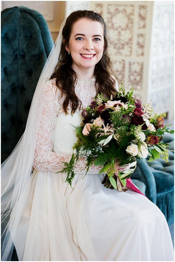 Hedsor House Wedding Ross Holkham Photography Wedding Photographer-32